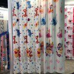 Foto-Vorhang für Kinder